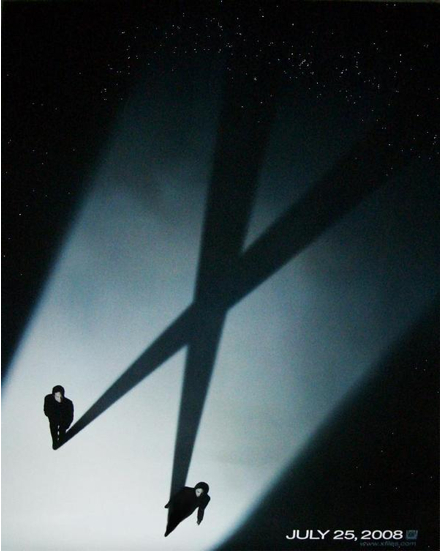 X-Files 2 Poster
