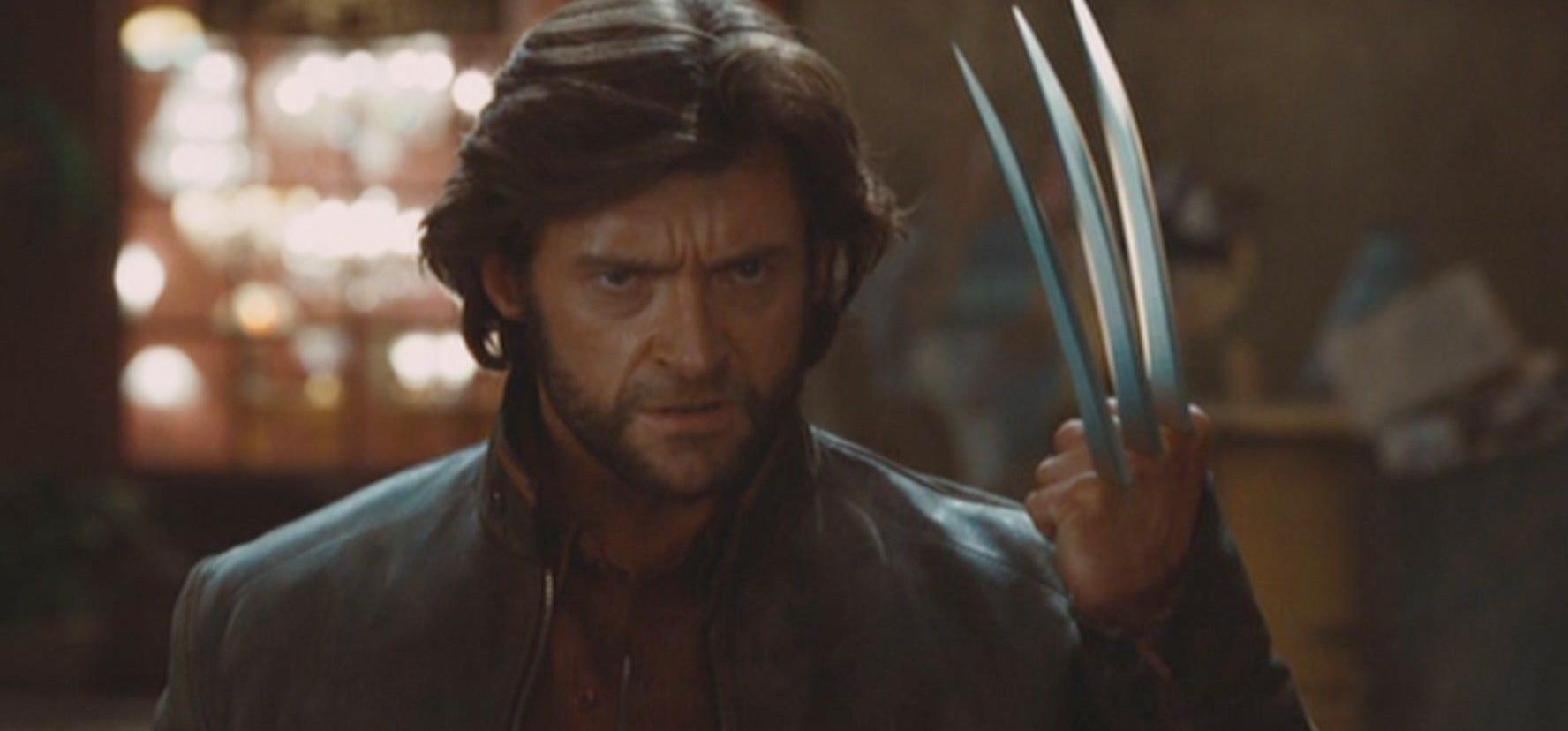 Mutants in wolverine origins movie
