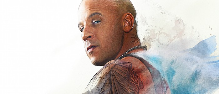 xxx 3 character posters