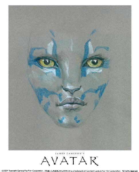 Avatar 2 Se Desarrollaría En El Gran Planeta Azul