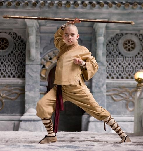 Avatar: The Last Airbender Film Is Revealed!