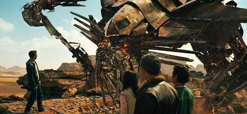 Transformers 2 Revenge of the fallen estreno [19 de junio 2009 en España] - Página 3 Zz2de04db6