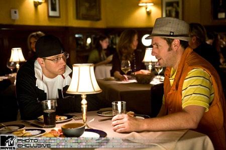 Adam Sandler Y Eminem Juntos