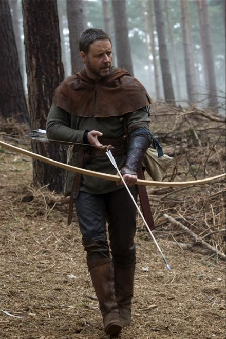 Robin Hood long