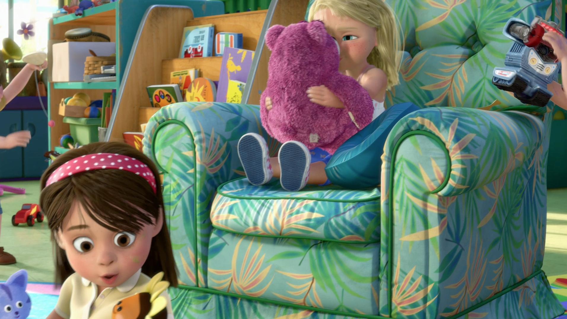 Disney Toy Story 3 Day Care Dash : 【pixar ピクサー】トイ・ストーリー【 興行no スタート!】