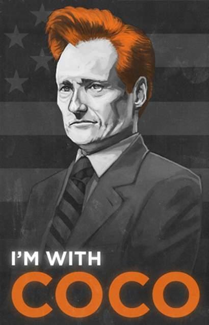 Conan O'Brien - I'm With CoCo