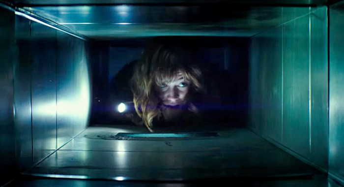 10 Cloverfield Lane Connections
