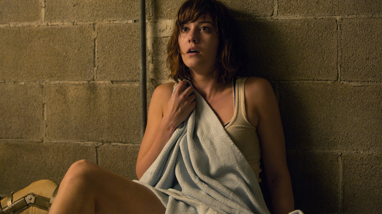 10 Cloverfield Lane Star Mary Elizabeth Winstead Did Not Know She Was Making A Cloverfield Movie