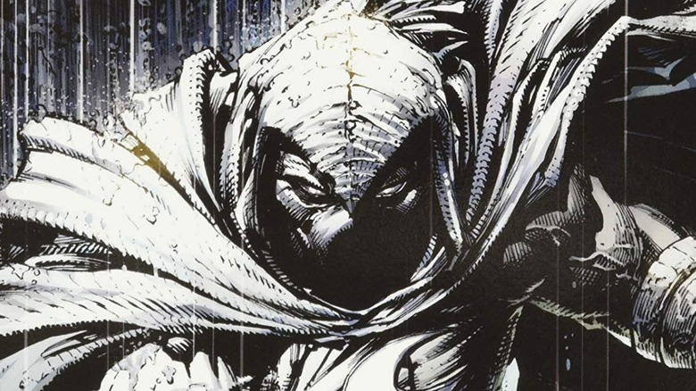 10 Things You Didn t Know About Moon Knight