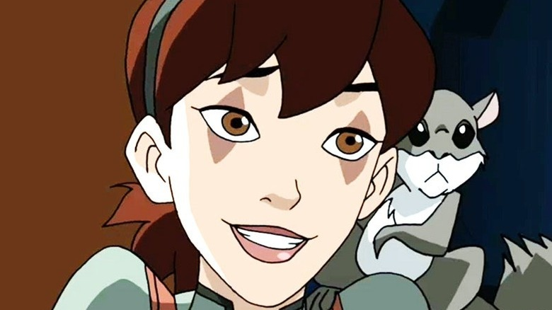 10 Things You Didn t Know About Squirrel Girl