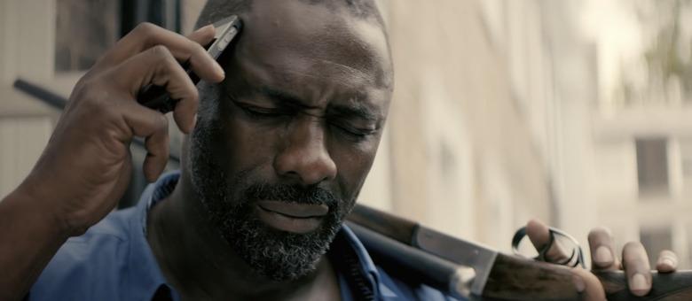 100 Streets Trailer - Idris Elba