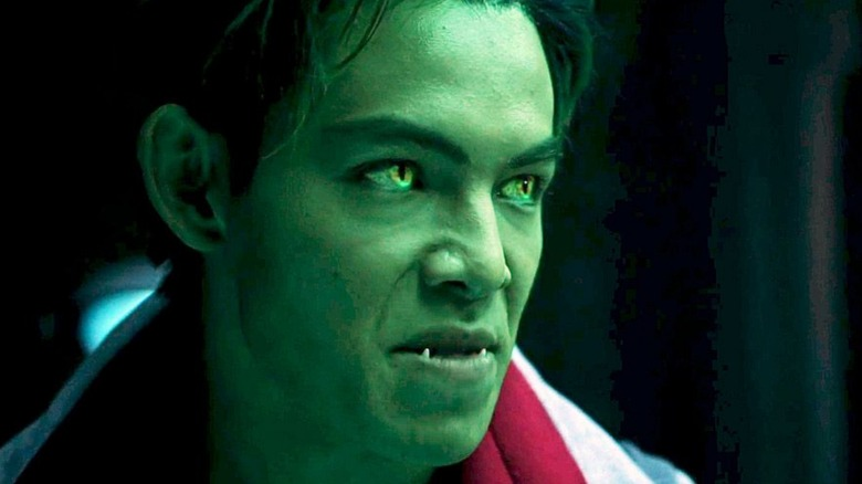 11 Things You Didn t Know About DC s Beast Boy
