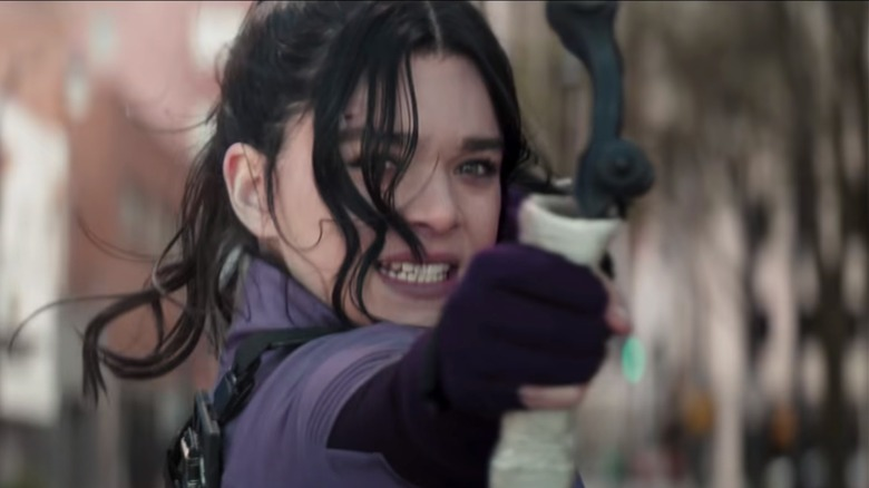 12 Things To Know About Kate Bishop Before The Disney+ Hawkeye Series