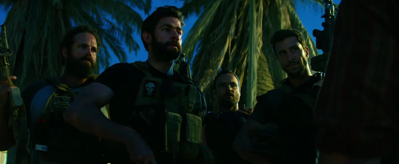 13 Hours Red-Band Trailer