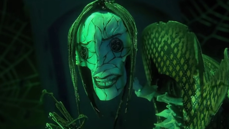 Coraline Other Mother