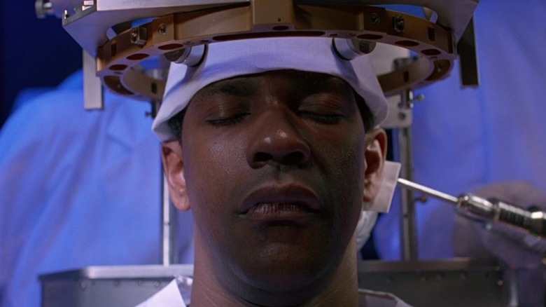 14 Movie Roles Denzel Washington Should Have Turned Down