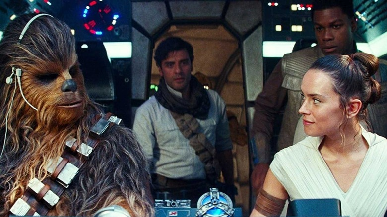 14% Of Star Wars Fans Think This Was The Best Sequel Trilogy Character – Do We Agree?
