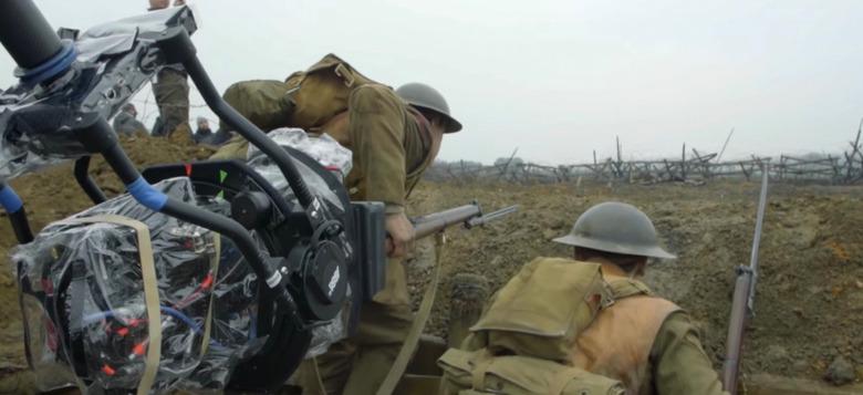 1917 featurette
