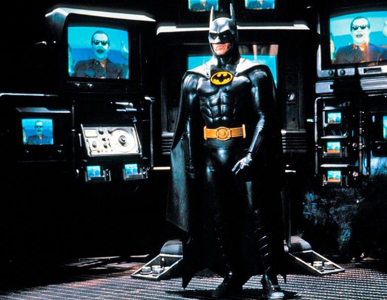 1989 Batman documentary