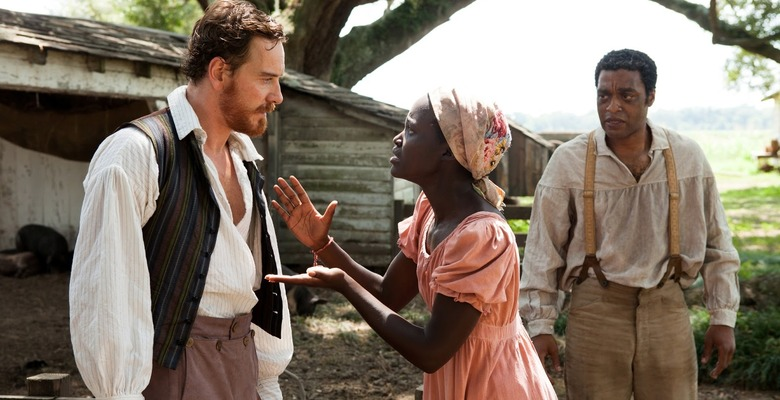 2014 Independent Spirit Awards Winners: 12 Years a Slave