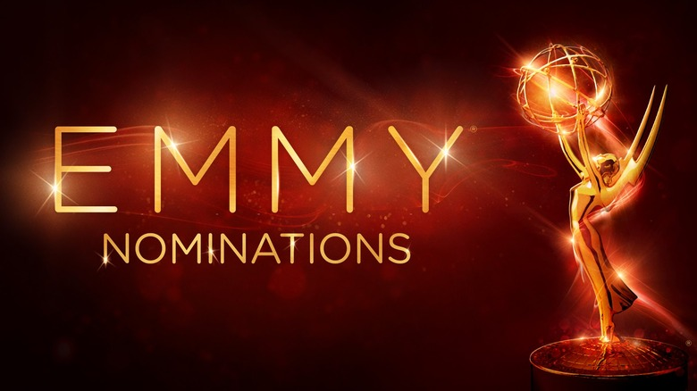 2016 Emmy Nominations