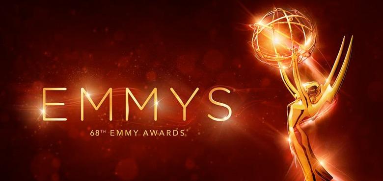 2016 Emmy Winners