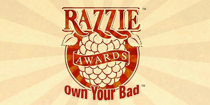 2016 Razzie Winners