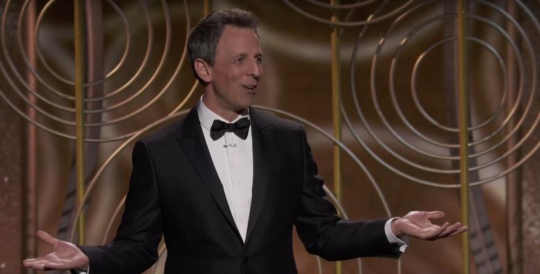 2018 Golden Globes Video Highlights