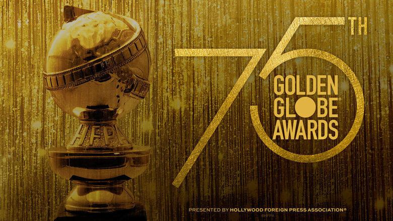 2018 golden globes winners