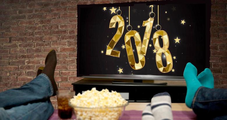 2018 TV Premiere Dates