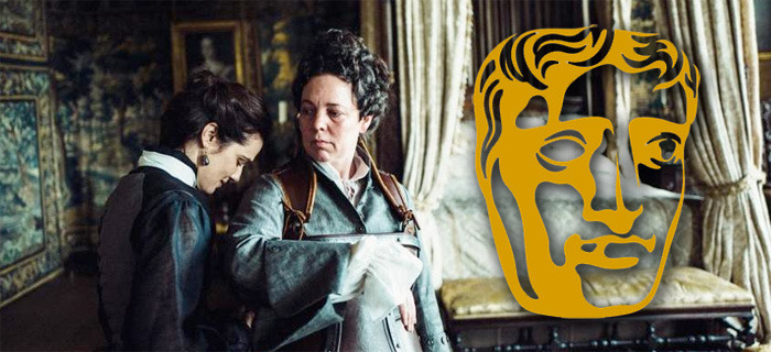 The Favourite - 2019 BAFTA Nominations