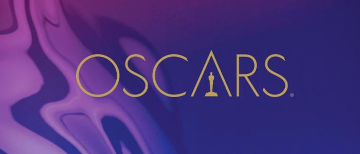 Oscars 2019 logo