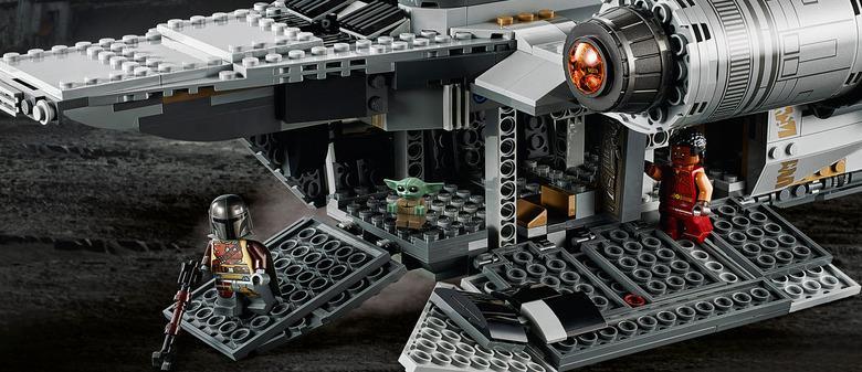 2020 Star Wars LEGO Sets