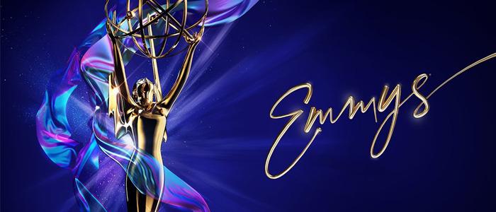 2020 Emmys logo