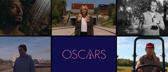 2021 Oscars Honest Trailer