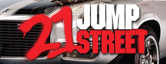 21 Jump Street Spin-Off