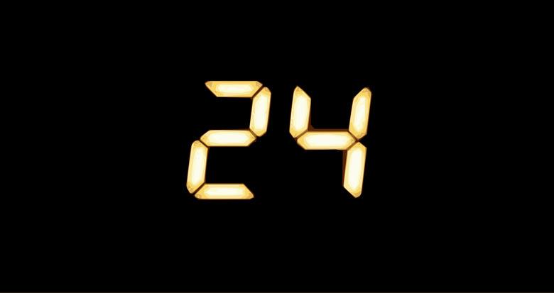 24 reboot