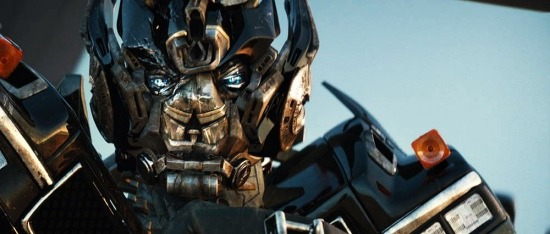 Ironhide from Transformers: Revenge of the Fallen