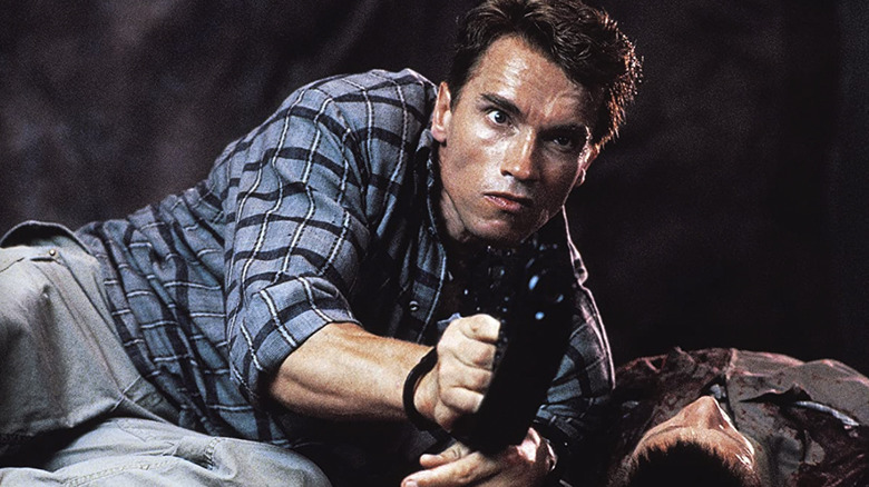 33% Of Fans Said This Is Arnold Schwarzenegger s Best Movie – And It Probably Won t Surprise You