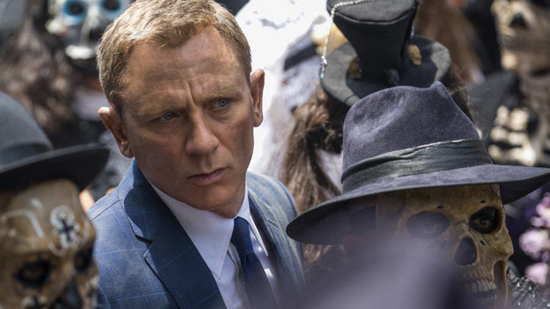 5 Daniel Craig Movies To Stream After No Time To Die
