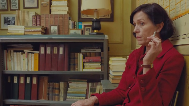 5 Frances McDormand Movies To Stream After The French Dispatch