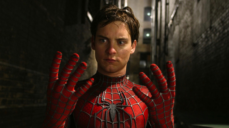 5 Reasons Spider-Man 2 Is The Best Superhero Movie Of All Time