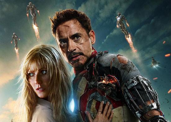 Final Iron Man 3 header