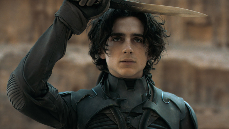 5 Timothée Chalamet Movies To Stream After Dune