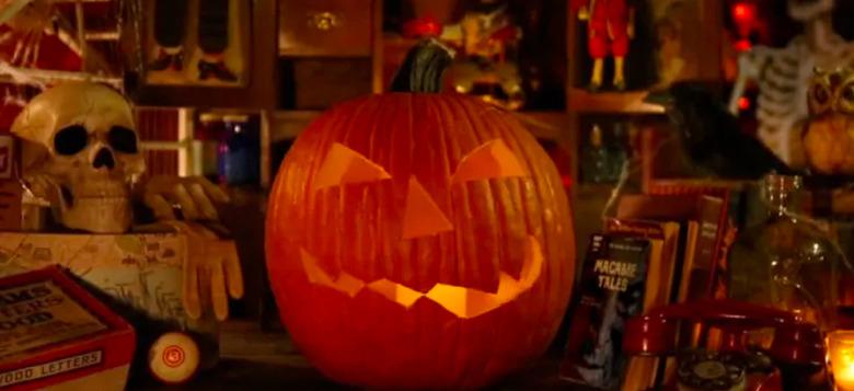 61 Days of Halloween