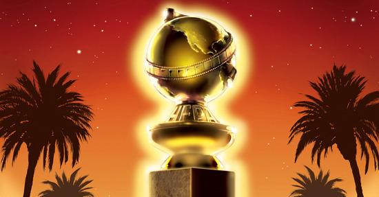 US-GOLDEN GLOBES-POSTER