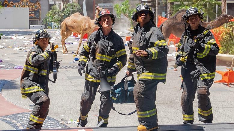 911 camels
