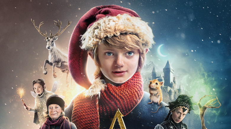 A Boy Called Christmas: Release Date, Cast, And More