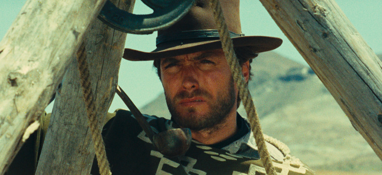 a fistful of dollars TV series