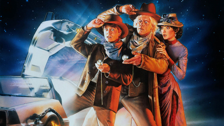 a million ways to die in the west doc brown
